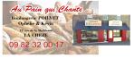 Boulangerie La Chèze